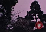 Image of Japanese Tea Garden San Francisco California USA, 1968, second 10 stock footage video 65675054810