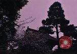 Image of Japanese Tea Garden San Francisco California USA, 1968, second 12 stock footage video 65675054810