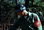 Image of training soldiers Kansas United States USA, 1965, second 2 stock footage video 65675054813