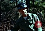 Image of training soldiers Kansas United States USA, 1965, second 3 stock footage video 65675054813