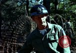Image of training soldiers Kansas United States USA, 1965, second 4 stock footage video 65675054813