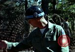 Image of training soldiers Kansas United States USA, 1965, second 5 stock footage video 65675054813