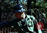 Image of training soldiers Kansas United States USA, 1965, second 7 stock footage video 65675054813