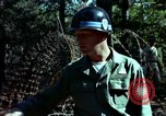 Image of training soldiers Kansas United States USA, 1965, second 9 stock footage video 65675054813