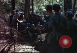 Image of training soldiers Kansas United States USA, 1965, second 11 stock footage video 65675054813