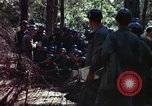 Image of training soldiers Kansas United States USA, 1965, second 12 stock footage video 65675054813