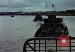Image of US Army Riverine operations Vietnam, 1967, second 3 stock footage video 65675054817