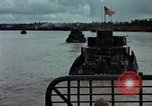 Image of US Army Riverine operations Vietnam, 1967, second 4 stock footage video 65675054817