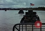 Image of US Army Riverine operations Vietnam, 1967, second 6 stock footage video 65675054817