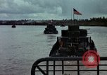 Image of US Army Riverine operations Vietnam, 1967, second 7 stock footage video 65675054817