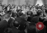 Image of Lyndon Johnson Washington DC USA, 1965, second 6 stock footage video 65675054825