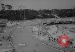 Image of Tokyo Amusement Park Tokyo Japan, 1965, second 8 stock footage video 65675054827