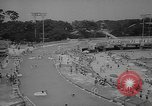 Image of Tokyo Amusement Park Tokyo Japan, 1965, second 9 stock footage video 65675054827