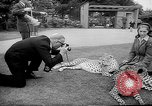 Image of Whipsnade Zoo Whipsnade England, 1965, second 8 stock footage video 65675054828