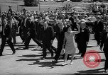 Image of President Lyndon Johnson Independence Missouri USA, 1965, second 12 stock footage video 65675054830