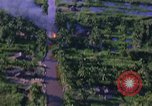 Image of Aerial attack of ground targets Vietnam, 1965, second 7 stock footage video 65675054843
