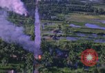 Image of Aerial attack of ground targets Vietnam, 1965, second 8 stock footage video 65675054843