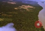 Image of napalm bombardment of target areas in Vietnam Vietnam, 1965, second 6 stock footage video 65675054862