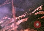 Image of bombardment of target areas Bien Hoa Vietnam, 1965, second 6 stock footage video 65675054872