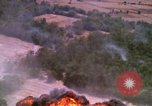 Image of General-purpose bomb blast Bien Hoa Vietnam, 1965, second 4 stock footage video 65675054874
