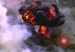 Image of General-purpose bomb blast Bien Hoa Vietnam, 1965, second 9 stock footage video 65675054874