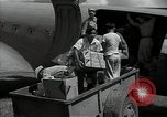 Image of C-47 Skytrain aircraft Dansalan Philippines, 1945, second 11 stock footage video 65675054897