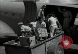 Image of C-47 Skytrain aircraft Dansalan Philippines, 1945, second 12 stock footage video 65675054897