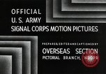 Image of Philippines Campaign Philippines, 1944, second 6 stock footage video 65675054914