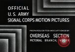 Image of Philippines Campaign Leyte Philippines, 1944, second 1 stock footage video 65675054916