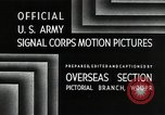 Image of Philippines Campaign Leyte Philippines, 1944, second 2 stock footage video 65675054916