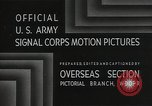 Image of Philippines Campaign Luzon Island Philippines, 1945, second 3 stock footage video 65675054918