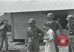 Image of Philippines Campaign Manila Philippines, 1945, second 1 stock footage video 65675054923