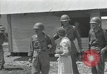 Image of Philippines Campaign Manila Philippines, 1945, second 4 stock footage video 65675054923