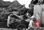 Image of evacuation of civilians Okinawa Ryukyu Islands, 1945, second 4 stock footage video 65675054927