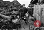Image of evacuation of civilians Okinawa Ryukyu Islands, 1945, second 5 stock footage video 65675054927