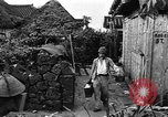 Image of evacuation of civilians Okinawa Ryukyu Islands, 1945, second 6 stock footage video 65675054927