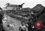 Image of evacuation of civilians Okinawa Ryukyu Islands, 1945, second 7 stock footage video 65675054927