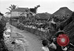 Image of evacuation of civilians Okinawa Ryukyu Islands, 1945, second 8 stock footage video 65675054927