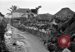 Image of evacuation of civilians Okinawa Ryukyu Islands, 1945, second 9 stock footage video 65675054927