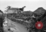 Image of evacuation of civilians Okinawa Ryukyu Islands, 1945, second 11 stock footage video 65675054927