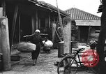 Image of evacuation of civilians Okinawa Ryukyu Islands, 1945, second 12 stock footage video 65675054927