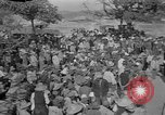 Image of Okinawan workers Okinawa Ryukyu Islands, 1945, second 2 stock footage video 65675054928