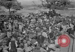 Image of Okinawan workers Okinawa Ryukyu Islands, 1945, second 3 stock footage video 65675054928