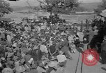 Image of Okinawan workers Okinawa Ryukyu Islands, 1945, second 5 stock footage video 65675054928