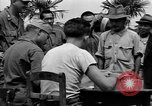 Image of Okinawan workers Okinawa Ryukyu Islands, 1945, second 6 stock footage video 65675054928