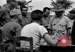 Image of Okinawan workers Okinawa Ryukyu Islands, 1945, second 8 stock footage video 65675054928