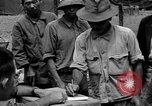 Image of Okinawan workers Okinawa Ryukyu Islands, 1945, second 10 stock footage video 65675054928