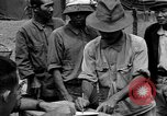 Image of Okinawan workers Okinawa Ryukyu Islands, 1945, second 12 stock footage video 65675054928
