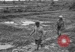 Image of Japanese prisoners Okinawa Ryukyu Islands, 1945, second 8 stock footage video 65675054930