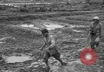 Image of Japanese prisoners Okinawa Ryukyu Islands, 1945, second 9 stock footage video 65675054930